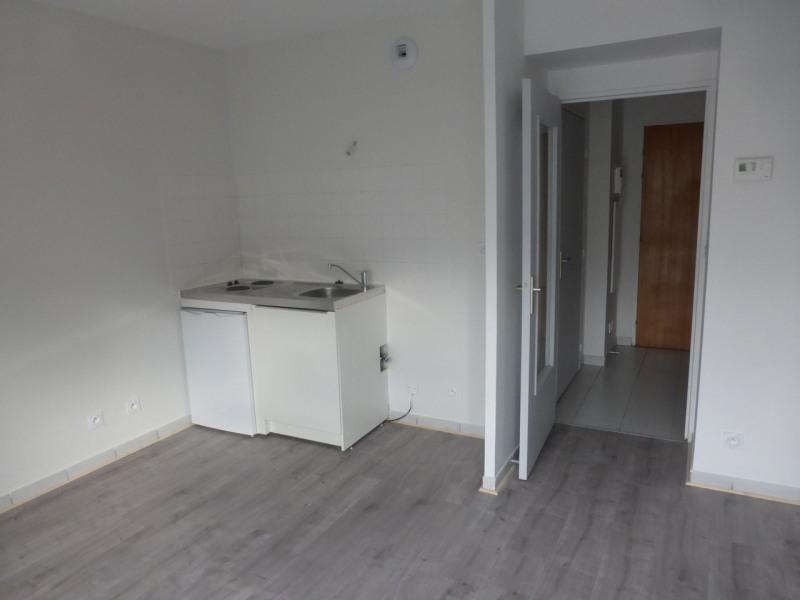 Produit d'investissement appartement Vienne 104000€ - Photo 2
