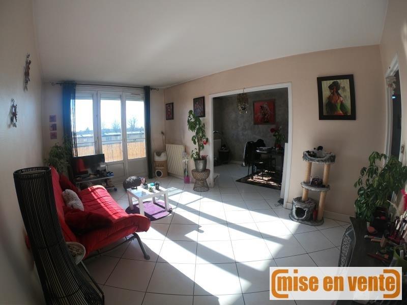 Revenda apartamento Champigny sur marne 175000€ - Fotografia 1