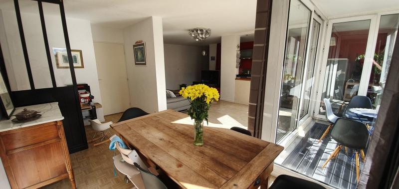 Sale apartment Lyon 7ème 470000€ - Picture 4