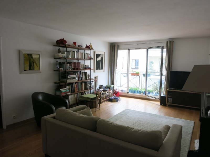 Location appartement Boulogne billancourt 2 270€ CC - Photo 2
