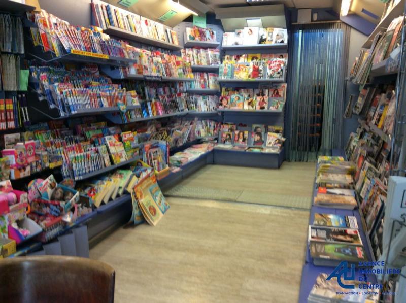 Commercial property sale shop Pontivy 315000€ - Picture 1