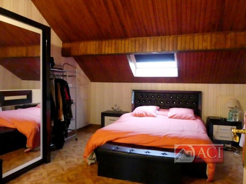 Vente appartement Sarcelles 185500€ - Photo 4