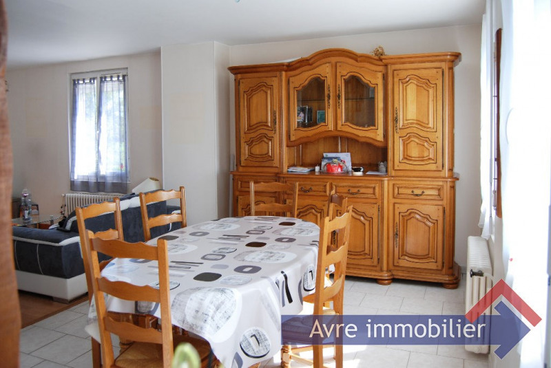 Sale house / villa Verneuil d avre et d iton 149500€ - Picture 3