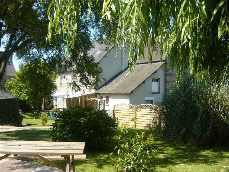 Vente maison / villa Antrain 363800€ - Photo 2