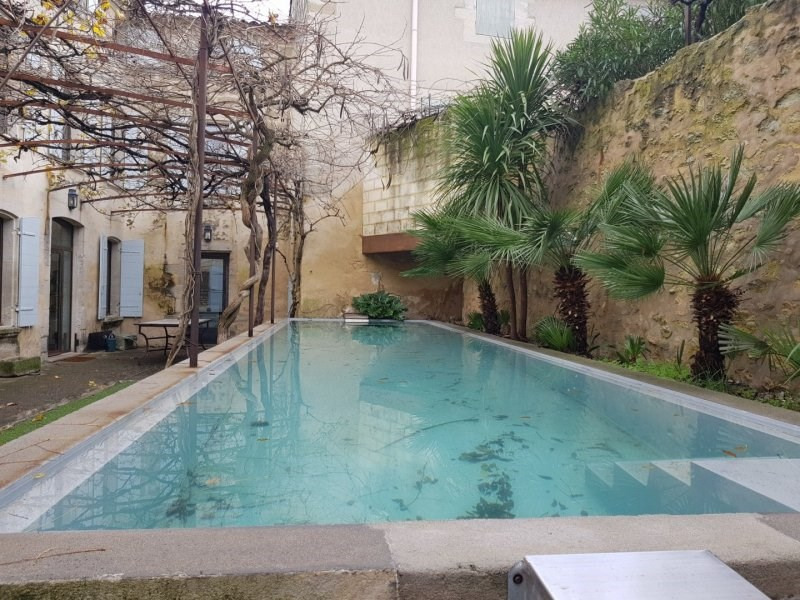 Location maison / villa Barbentane 2 200€ CC - Photo 2
