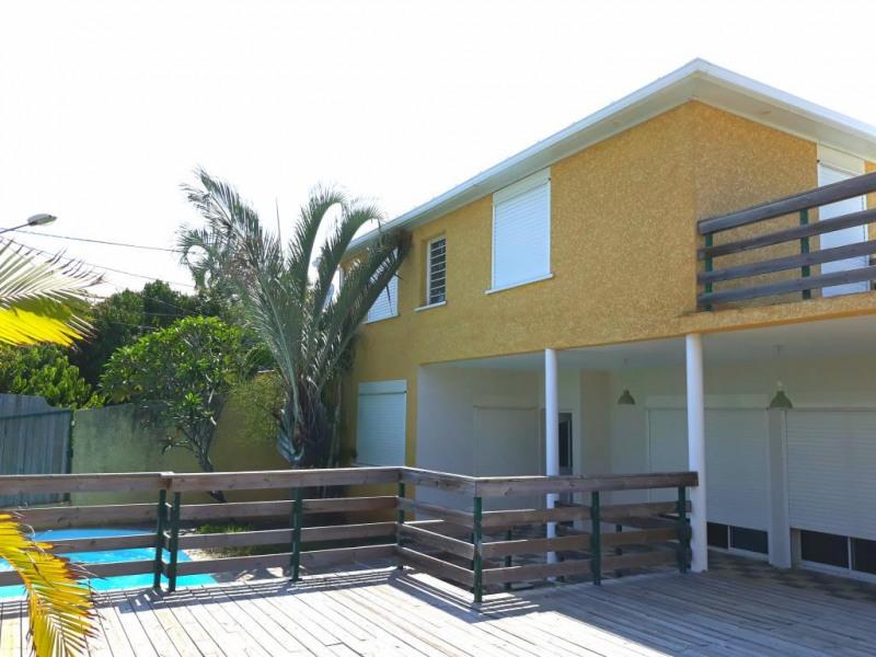 Vente maison / villa Saint pierre 380000€ - Photo 2