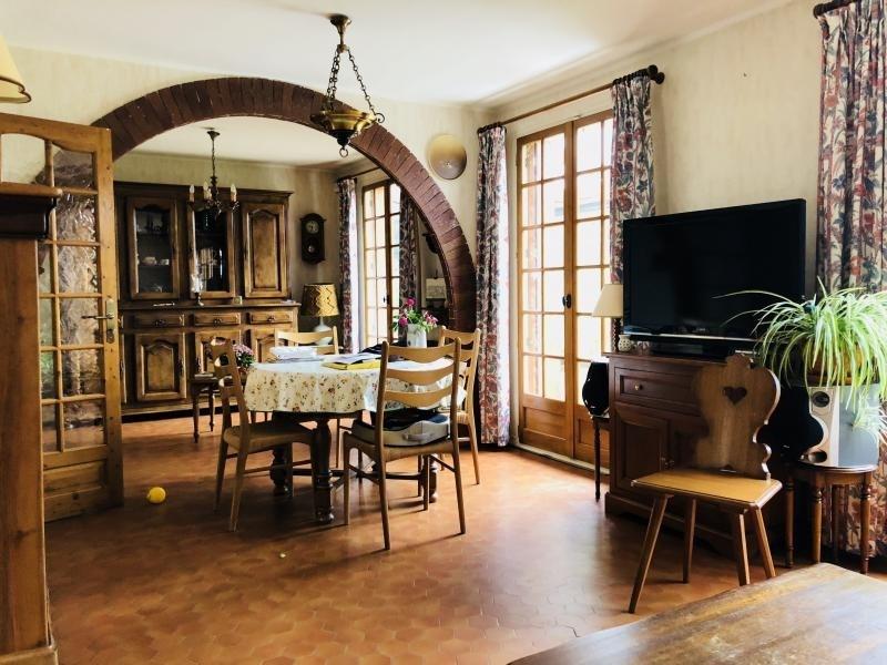 Sale house / villa St leu la foret 430000€ - Picture 2