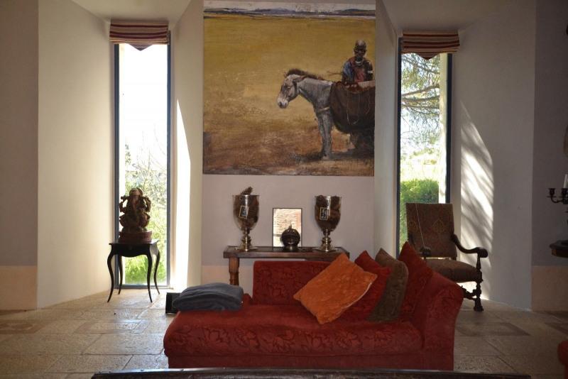 Vente de prestige château Marcilly d azergues 2300000€ - Photo 8