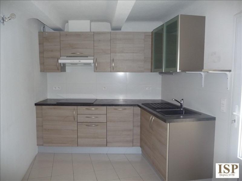 Appartement les milles - 3 pièce (s) - 70.49 m²