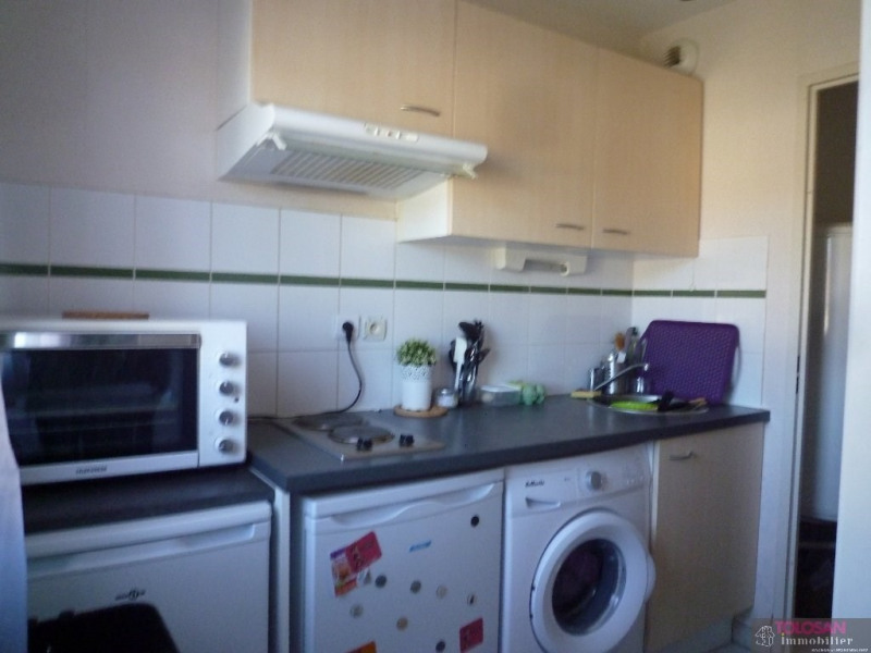 Sale apartment Nailloux 69 000€ - Picture 2