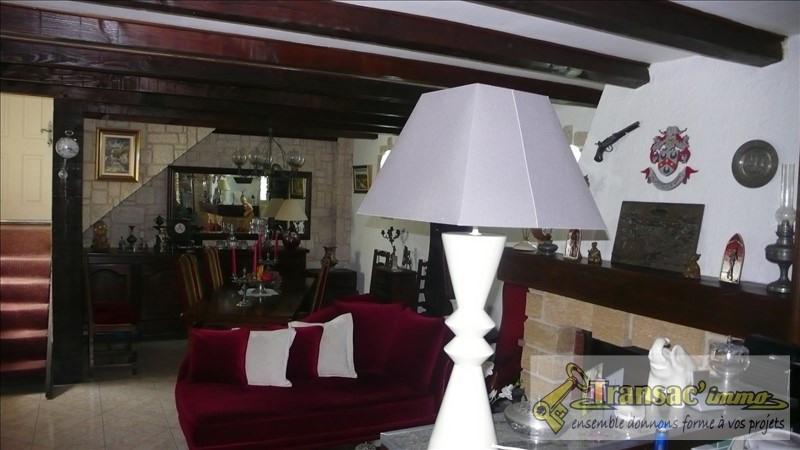 Vente maison / villa Tours sur meymont 143380€ - Photo 3
