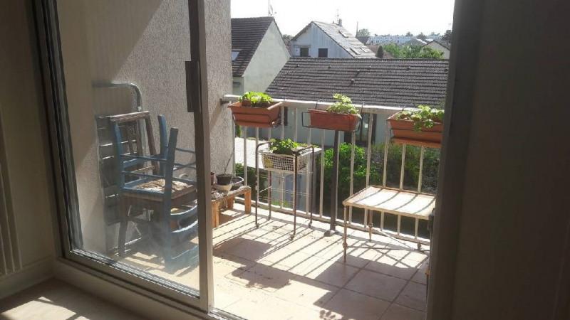 Sale apartment Meaux 116000€ - Picture 4