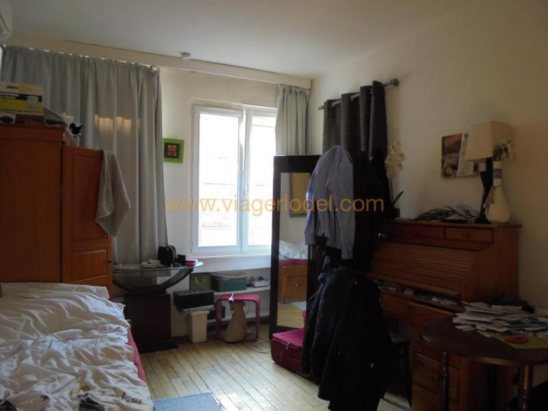 Vendita nell' vitalizio di vita appartamento Valenciennes 92500€ - Fotografia 6