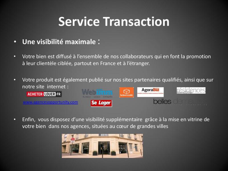Produit d'investissement appartement Les lilas 449000€ - Photo 15