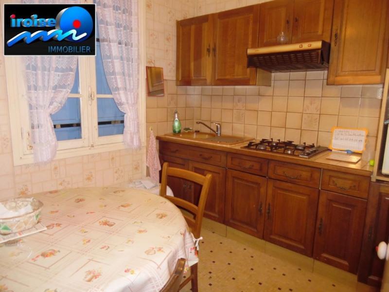 Sale house / villa Brest 117600€ - Picture 3