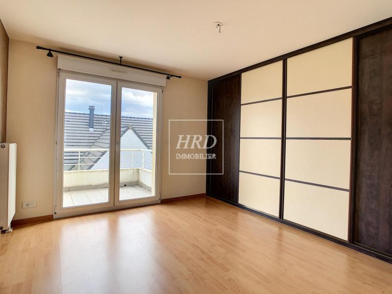 Vente appartement Gambsheim 267500€ - Photo 6