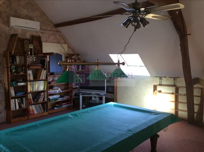Vente maison / villa Auvers sous montfaucon 298920€ - Photo 8