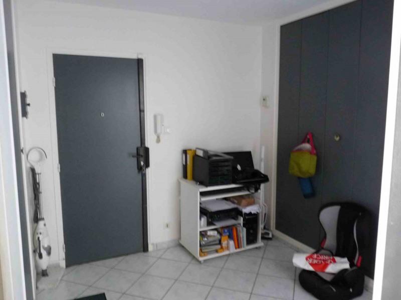 Venta  apartamento Saint-etienne 79000€ - Fotografía 1