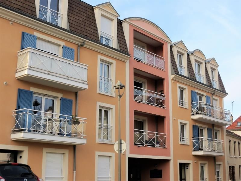 Vente appartement Le plessis bouchard 239 500€ - Photo 1