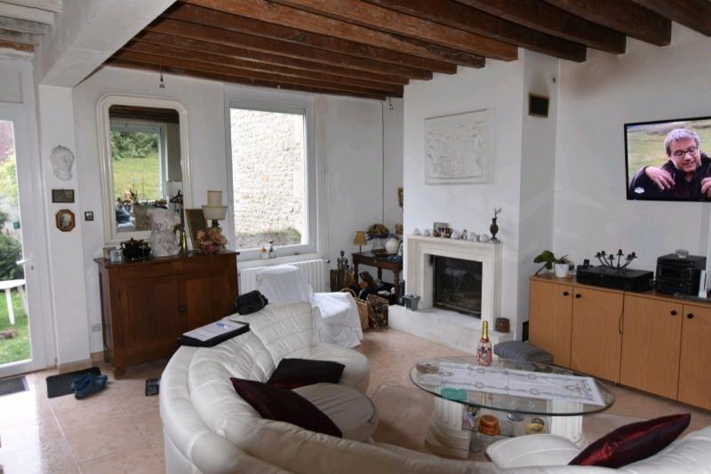 Vente maison / villa Neuilly en thelle 499900€ - Photo 1