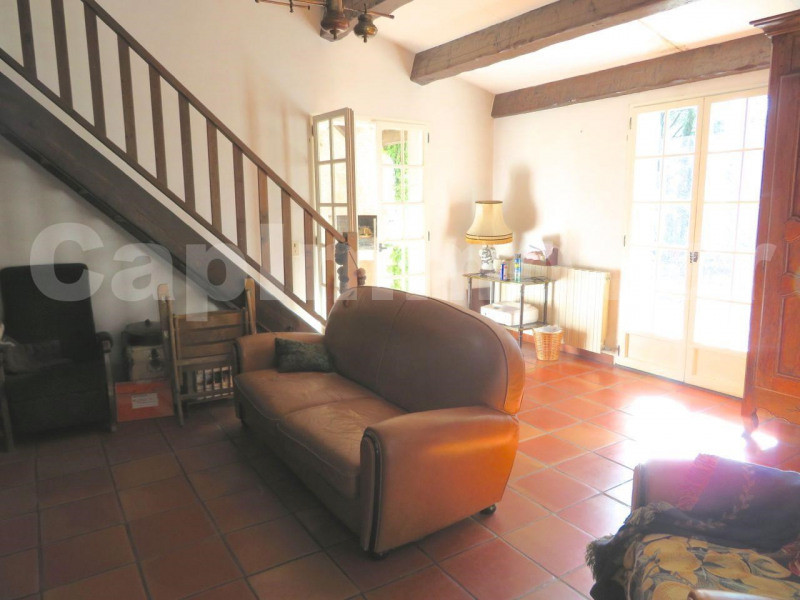 Sale house / villa Le castellet 548 000€ - Picture 7