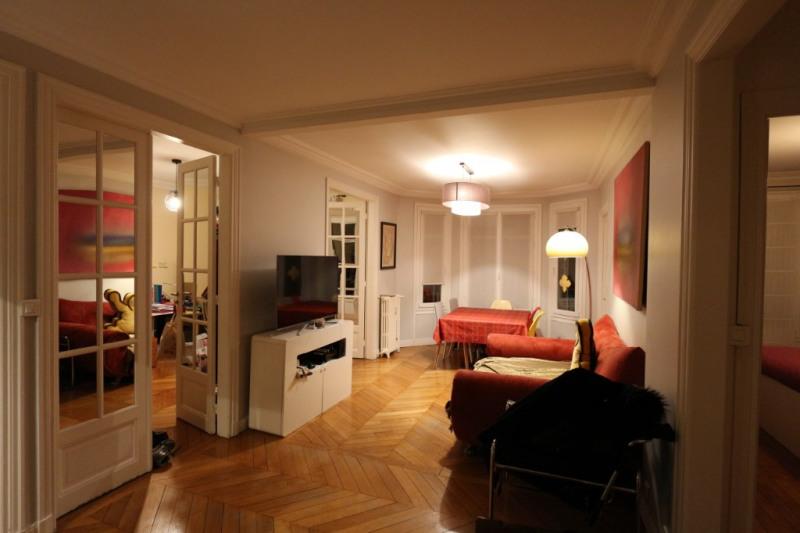 Appartement Issy Les Moulineaux 4 pièce(s) 84 m2