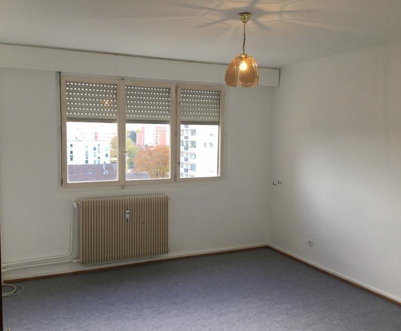 Venta  apartamento Hoenheim 110000€ - Fotografía 1