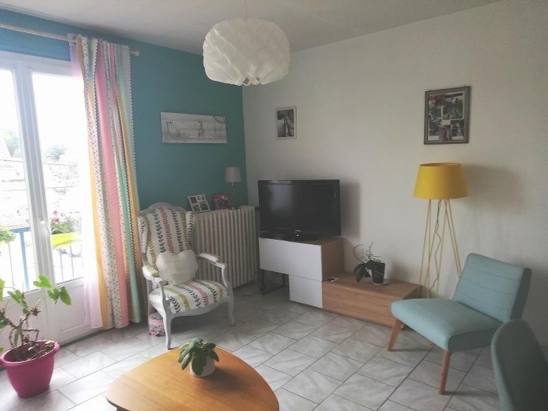 Vente appartement Pornichet 243800€ - Photo 1