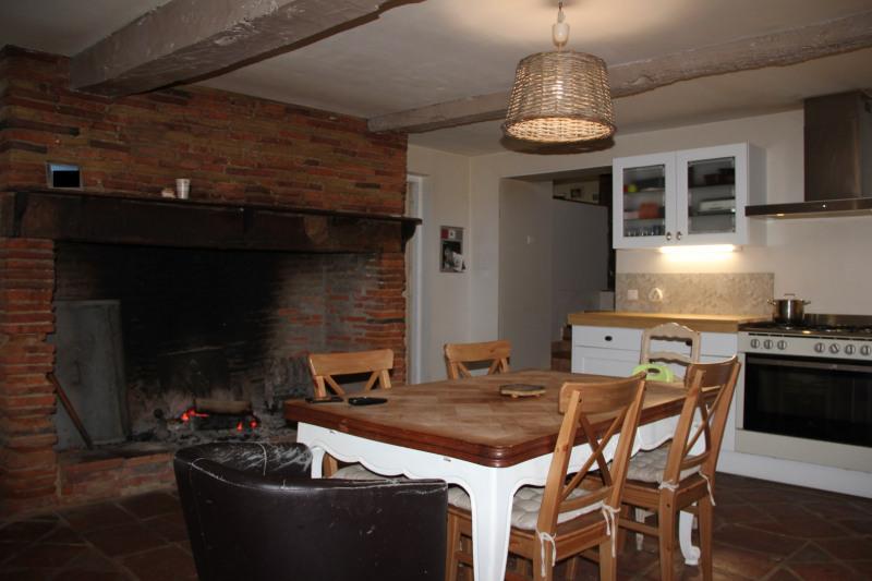 Sale house / villa Samatan 6 min 370000€ - Picture 7