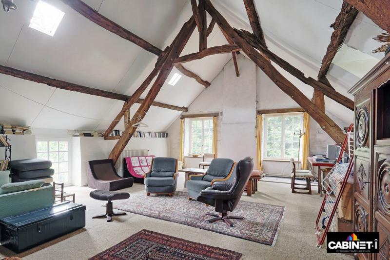 Vente maison / villa Notre dame des landes 278900€ - Photo 8