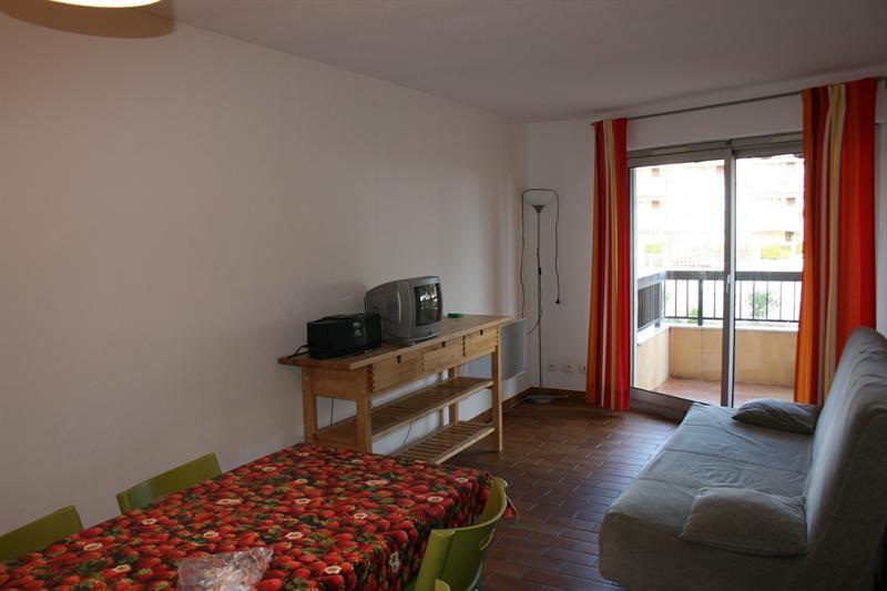 Location vacances appartement Les issambres 670€ - Photo 5