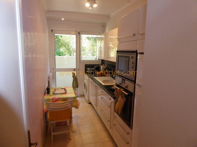 Viager appartement Cannes 125000€ - Photo 7