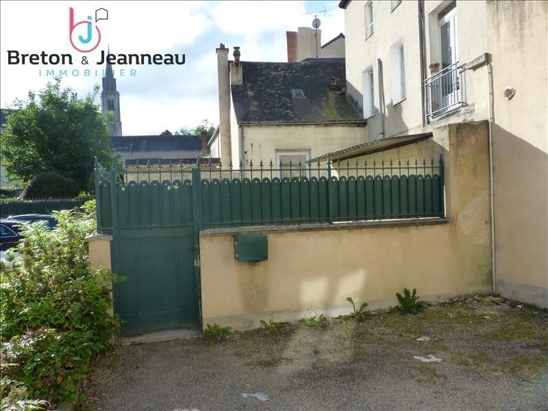Sale house / villa Craon 156000€ - Picture 12