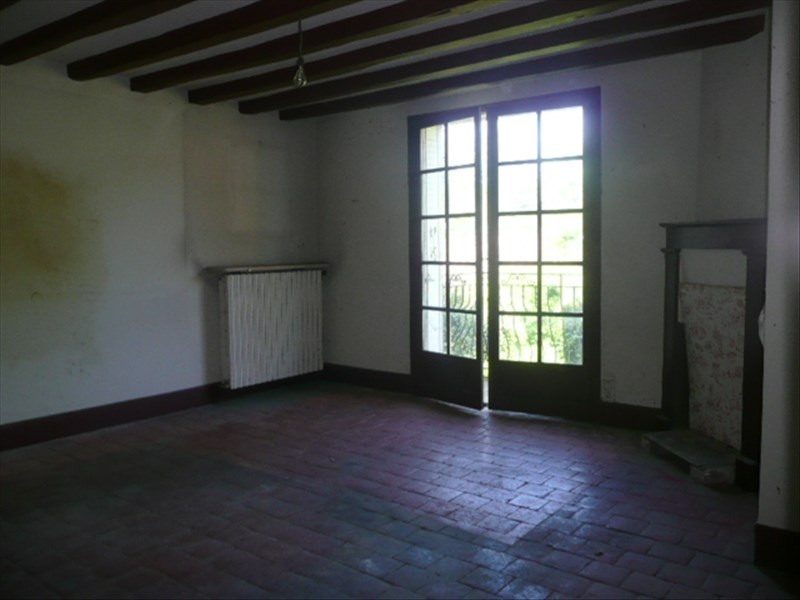 Vente maison / villa Veaugues 35 000€ - Photo 3