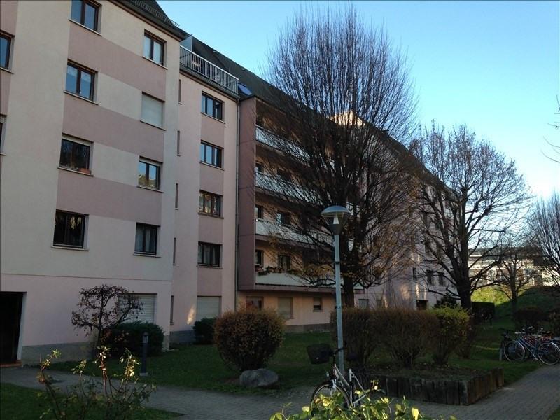 Appartement 1 pièces rénové
