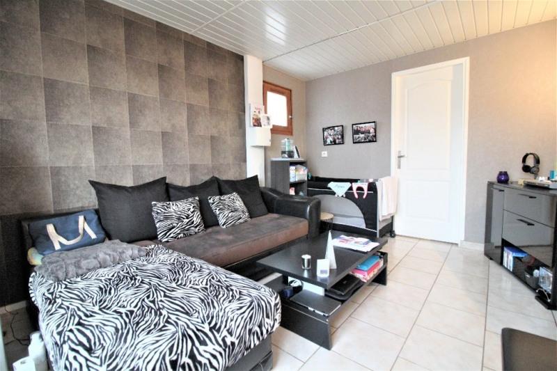 Vente maison / villa Gresy sur aix 474750€ - Photo 7