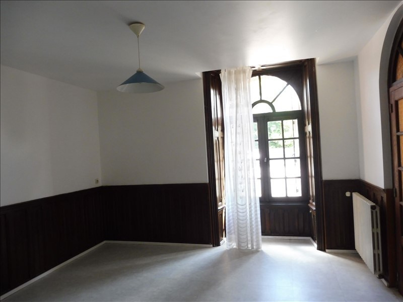 Rental apartment Beaupreau 470€ CC - Picture 2