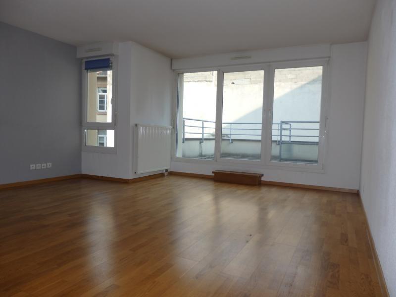 Venta  apartamento Bischheim 170000€ - Fotografía 1