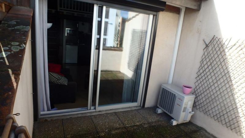Rental apartment Ramonville-saint-agne 498€ CC - Picture 8