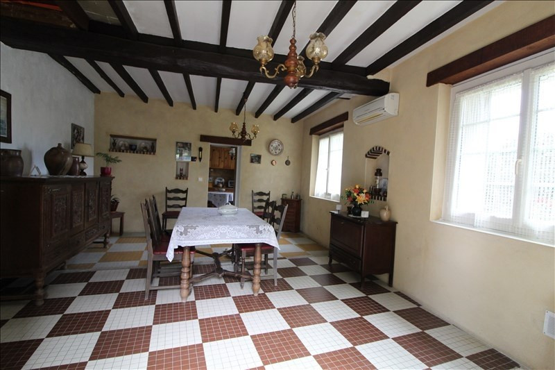 Vente maison / villa Fontenoy 95000€ - Photo 5