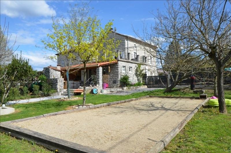Vente maison / villa Ruoms 325500€ - Photo 8