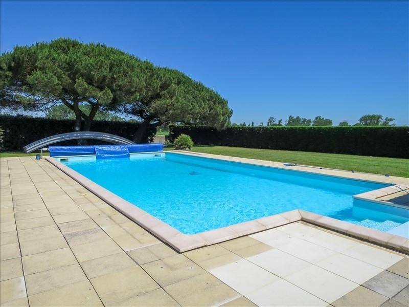 Sale house / villa Chateau d'olonne 325500€ - Picture 2