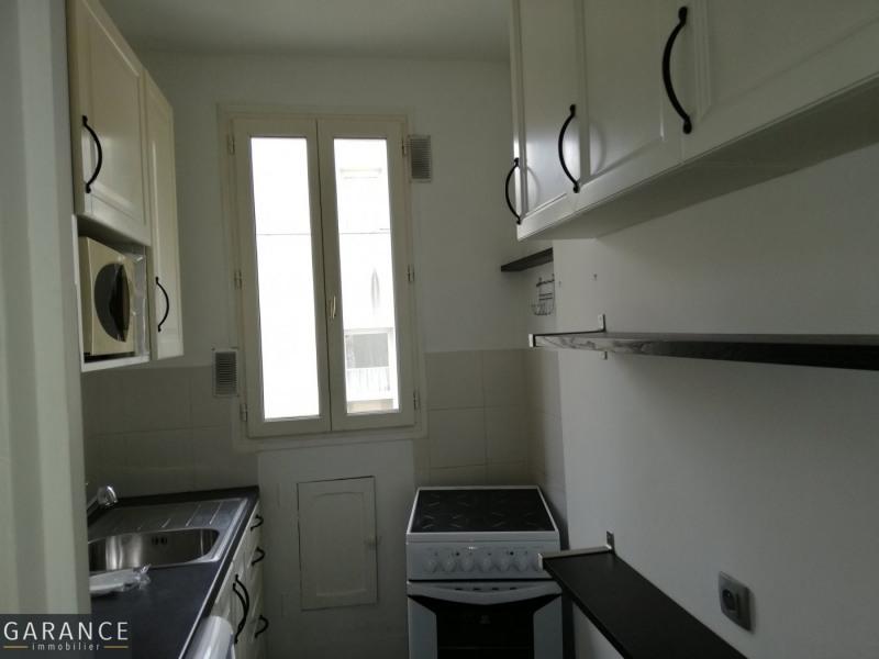 Sale apartment Paris 14ème 440000€ - Picture 9