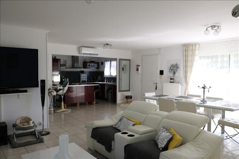 Sale house / villa Montelimar sud 348000€ - Picture 1