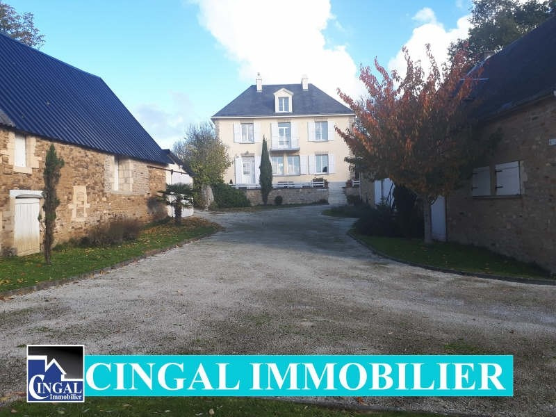 Vente maison / villa Evrecy 393000€ - Photo 1