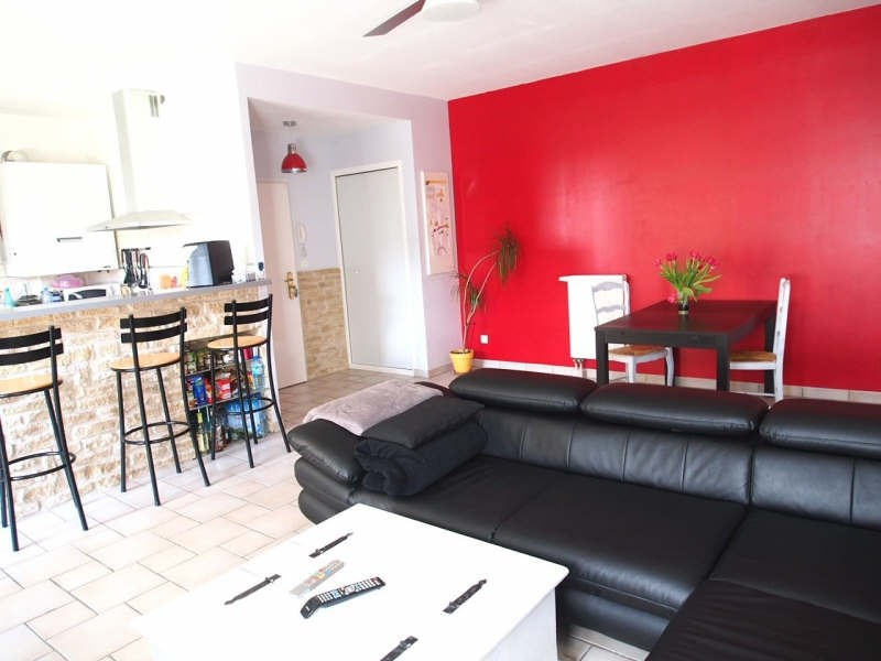 Vente appartement Andresy 272000€ - Photo 6