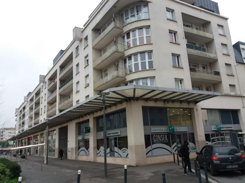 Vente de prestige appartement Cergy 158000€ - Photo 1
