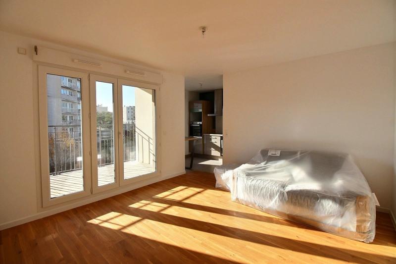Vente appartement Châtillon 369000€ - Photo 4