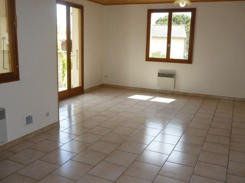 Rental house / villa Lachapelle sous aubenas 662€ CC - Picture 3