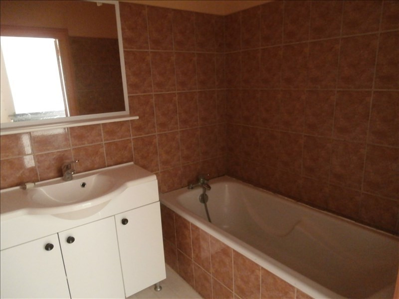 Vente appartement Mazamet 55 000€ - Photo 7